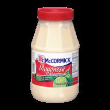 MCCORMICK-MAYONAISE