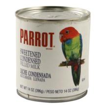 PARROT CONDENSED MILK