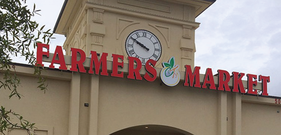 International supermarket City Farmers Market to open on Buford Highway in Chamblee  International supermarket City Farmers Market to open on Buford Highway in Chamblee Thumbnail3 933x450