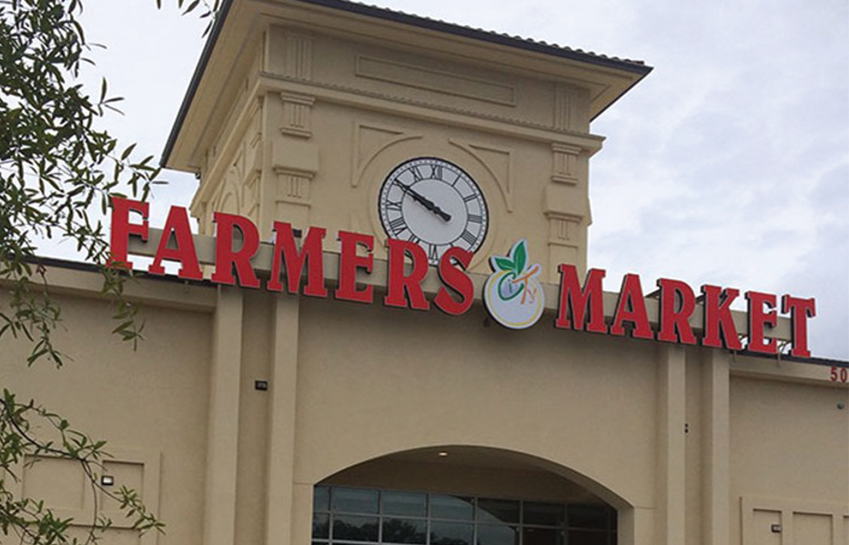International supermarket City Farmers Market to open on Buford Highway in Chamblee