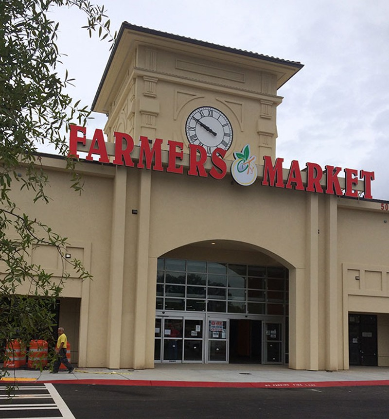 International supermarket City Farmers Market to open on Buford Highway in Chamblee WPIMAGE cmgajcfoodandmore 4695