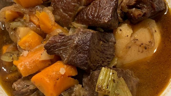 Slow Cooker Beef Stew I  Slow Cooker Beef Stew I City Farmers Market Recipe Slow Cooker Beef Stew I 2