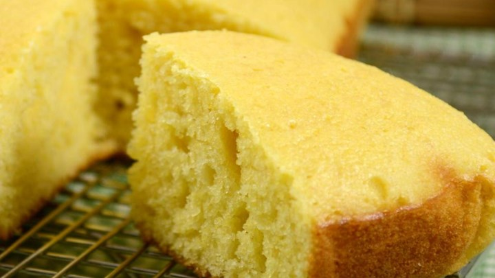 Grandmother's Buttermilk Cornbread  Grandmother's Buttermilk Cornbread CFM Grandmothers Buttermilk Cornbread