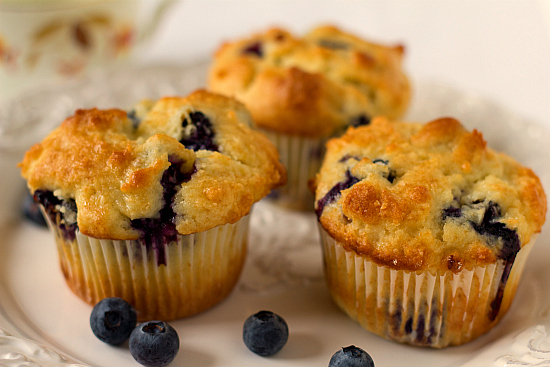 To Die For Blueberry Muffins  To Die For Blueberry Muffins CFM To Die For Blueberry Muffins