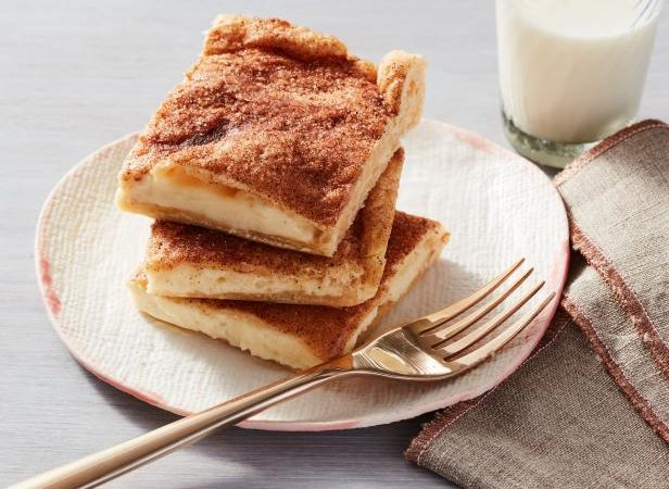 Sopapilla Cheesecake Pie  Sopapilla Cheesecake Pie 1499789121210 616x450