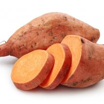 AMERICAN SWEET POTATO