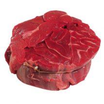 BEEF BONELESS SHANK MEAT