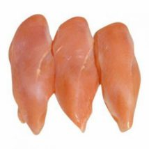 CHICKEN BONELESS BREAST FAMILY PACK