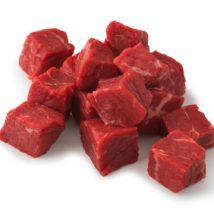 beef boneless stew