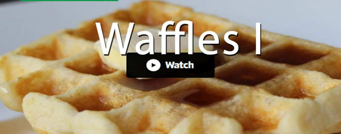 Waffles I  Waffles I City Farmers Market Online Recipe International Supermarket Waffles Cover 1140x450