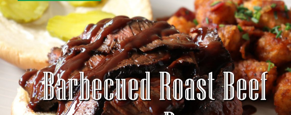 Barbecued Roast Beef on a Bun  Barbecued Roast Beef on a Bun Barbecued Roast Beef on a Bun 1140x450
